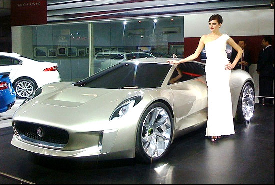 18 stunning concept cars that dazzled the Auto Expo