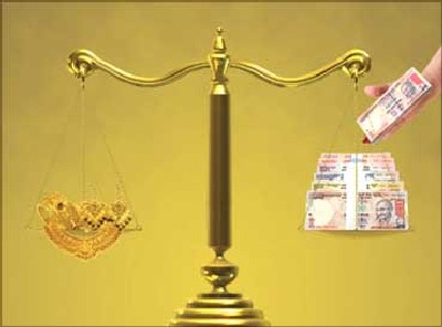 India's top banks vie for gold loan business