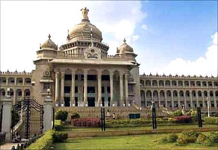 Bengaluru.