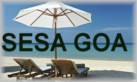 Sesa Goa.