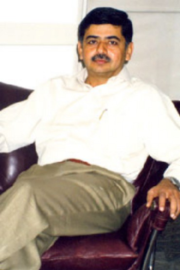Bhaskar Bhat.