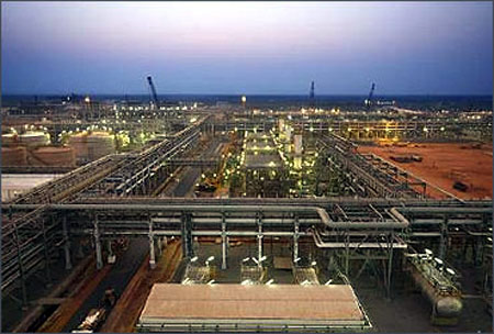 RIL refuses OilMin order to swap KG-D6 gas