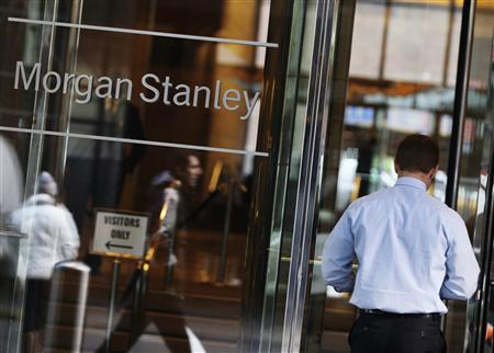 In January 2005, the SEC settled with Morgan Stanley.