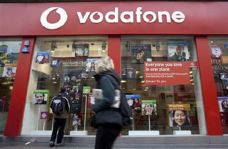 Vodafone acquired 67 per cent stake in the Hutchison-Essar.