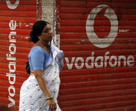 Vodafone had moved the apex court challenging the Bombay High Court judgement.