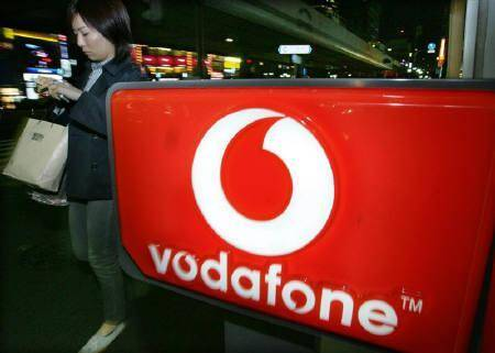 This decision of the IT department was challenged by Vodafone.