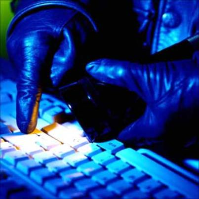Cyber crime is now a booming industry