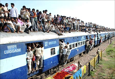 Rail Budget: Mamata's big plans failed to take off