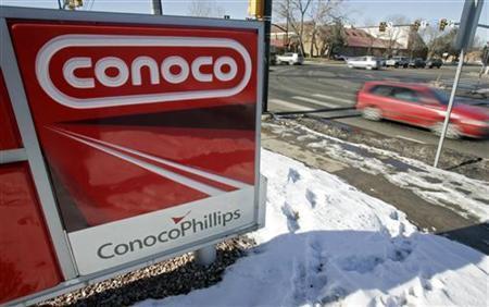 ConocoPhillips.