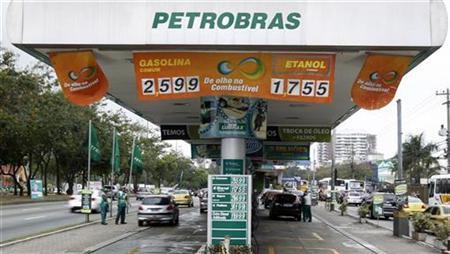 Petrobras.