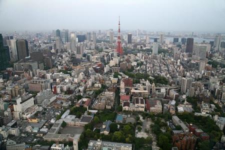 Japan is ranked ninth.
