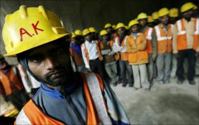 India's problem is productive jobs: ILO
