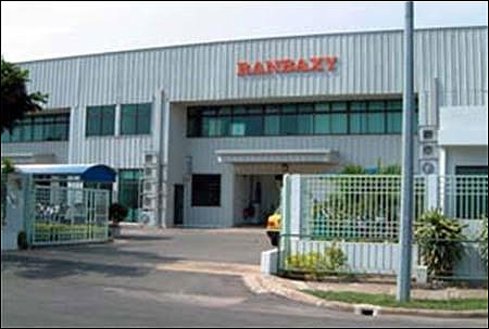 Major blow to Ranbaxy's American dream