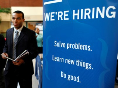 Indian IT firms step up hiring in the US