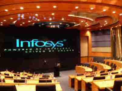 Infosys hired about 1,000 locals in the US in the past 24 months.