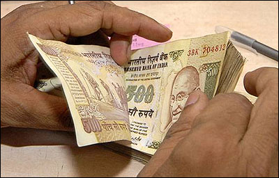 'The rupee may strengthen further by year-end'