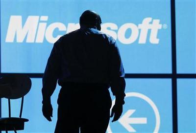 Microsoft, too, was unable to port its dominance of the PC era to the networking era.