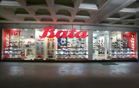 Bata store in Kolkata.