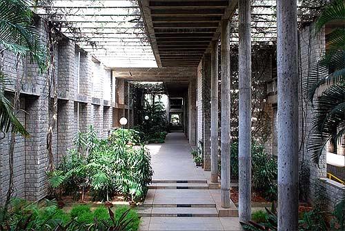 IIM Bangalore.