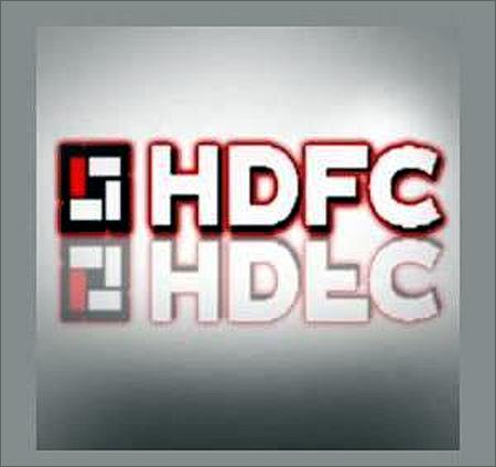 HDFC.