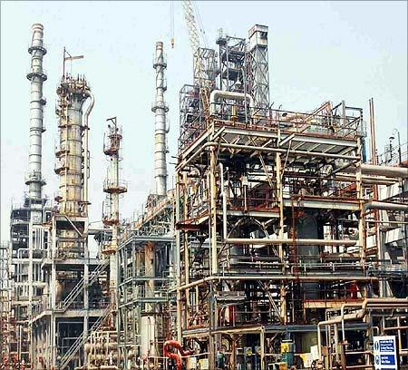 Hindustan Petroleum Corp.