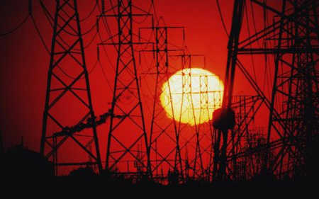 Indian power market holds ample opportunities, says Das.