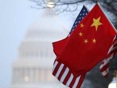 Is US losing its economic power to China?
