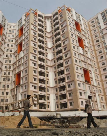 Mumbai big-ticket property market sluggish