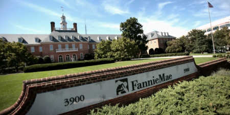 Apple can bail out Fannie Mae.