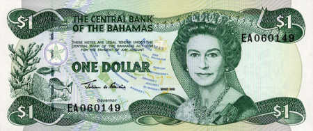 100 is the highest valued banknote.