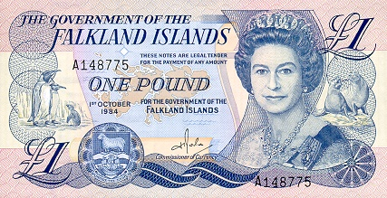 One pound will give you 1.5 US dollars.