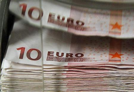 Euro is the second most traded currency.