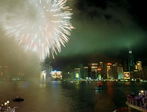 How Hong Kong has changed in 15 years