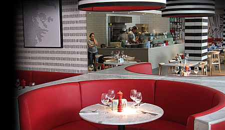 UK's PizzaExpress to debut in India soon; hires CEO