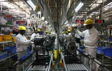 Auto component makers hit roadblock amid slowdown