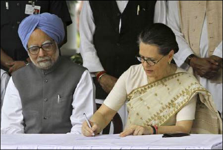 Sonia's carte blanche to PM; but hurdles still remain