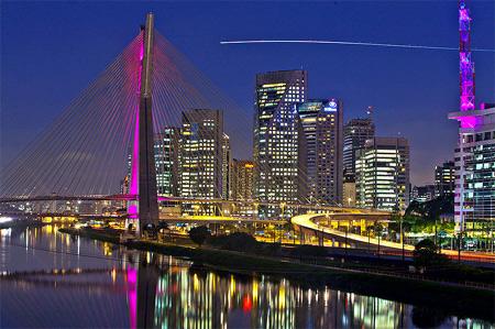 Sao Paulo.