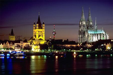 Rhein-Ruhr.