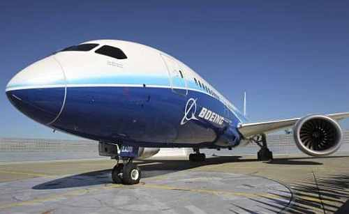India, China to boost Boeing deliveries: Report