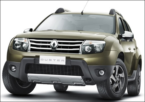 4 closest rivals of renault duster business. Black Bedroom Furniture Sets. Home Design Ideas