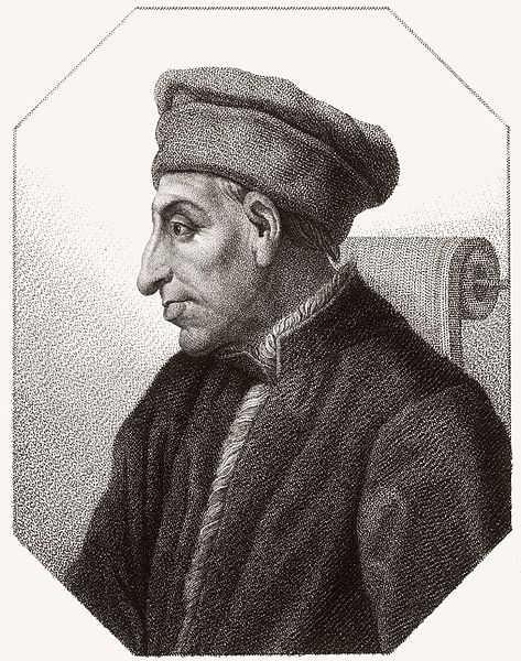 Cosimo I de Medici.