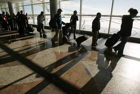 Air travel to become more expensive