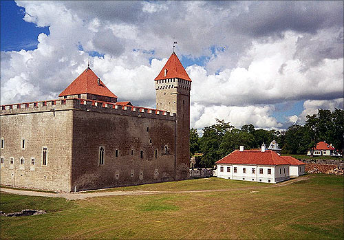 Estonia.