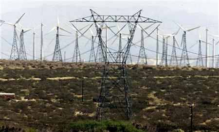 Who will buy 88,000 MW of power?