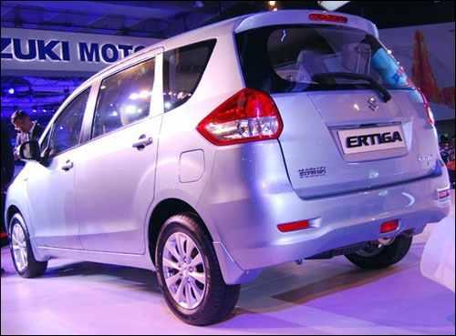 Tale of two cars: Ertiga v/s Xylo