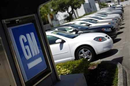 GM sets 'Sail' to beat India blues