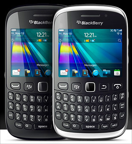 Blackberry curve 9220.