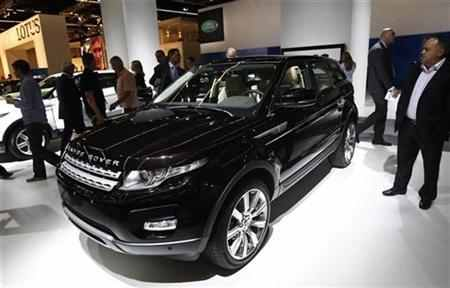 Tata Motors: Unlikely to Evoque interest