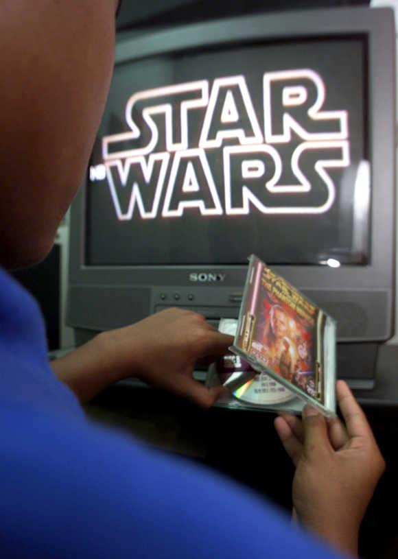 Star Wars has been a box-office bonanza.
