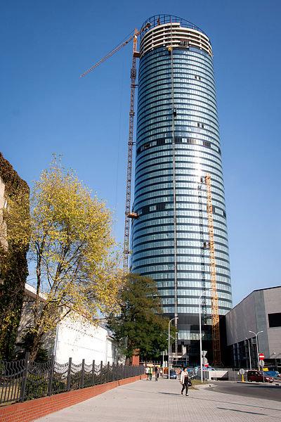 Sky Tower 1.